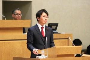 日本共産党_杉並区議会議員_富田たく_区政報告ニュース_142_3(議会で一般質問)