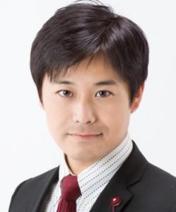 2017年東京都議会議員選挙予定候補・原田あきら(現職区議会議員)